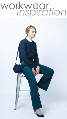 9to5Chic: Workwear Inspiration