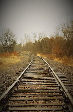 Rails is a photograph by Daren Jud. Source fineartamerica.com