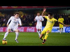 Luka Modric 2015/2016 season best bits