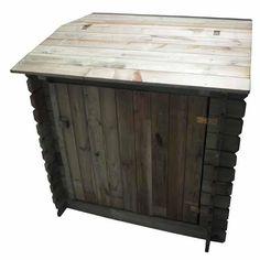 coffre bois pour filtration piscine hors sol - Achat / Vente abri jardin - chalet coffre bois pour filtratio - Soldes* d'été Cdiscount