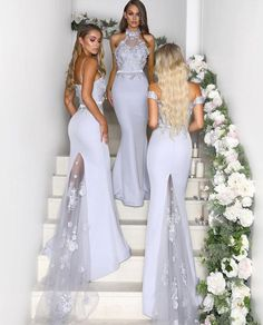 c02c22dcea9 35 Best Bridesmaid dresses images