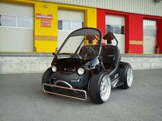 Black Rhino Wheels, E Mobility, Beach Cars, Microcar, Miniature Cars, City Car, Futuristic Cars, Pedal Cars, Mini Bike