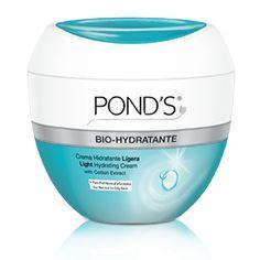 BioHydratante Hydration Cream: face care for beautiful glowing skin