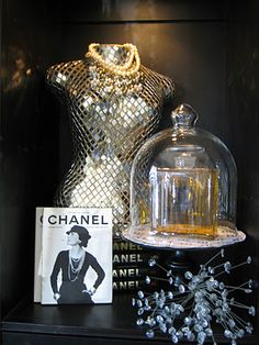 Love all things Coco Chanel!