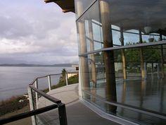 Rix Centre for Ocean Discoveries (Bamfield, Canada)- de Hoog & Kierulf Architects Vancouver Island, Architects, Centre, Coastal, Canada, Ocean, Lifestyle, Home, Ad Home