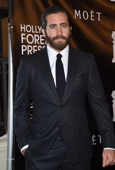 Jake Gyllenhaal Photos - HFPA Grants Banquet - Zimbio