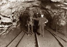 (1911, Jan.) Shaft #6, Pennsylvania Coal Company mine at Pittston, PA