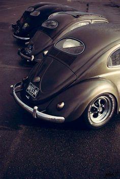 VW Ovals