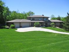 4329 Gils Way  Cross Plains , WI  53528  - $850,000  #CrossPlainsWI #CrossPlainsWIRealEstate Click for more pics