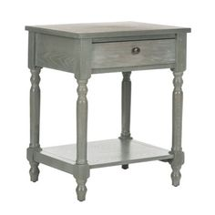 Safavieh AMH6604 Tami End Table