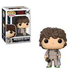 Stranger Things Wave 3 Funko Pops Are Incredible