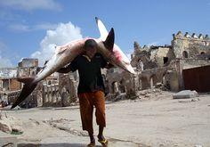 Mogadiscio, Somalia - Mohamed Abdiwahab (Afp)