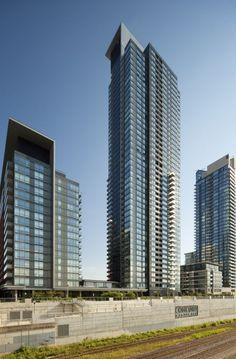 Block 24E / KPMB Architects