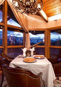 Exquisitely Designed Jackson Hole Home (Jackson, Wyoming | Jackson Hole  Real Estate Associates). Jackson Hole WyomingFine DiningDining ...