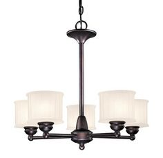 View the Minka Lavery ML 1735 Transitional 5 Light Up Lighting Chandelier from the 1730 Series at Build.com.
