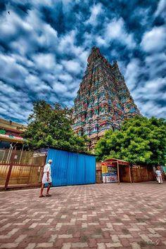Mahurai Meenakshi Temple, T N India Architecture, Hindu Culture, Hindu Temple, Indian Temple, Background Images For Editing, Amazing India, Picsart Background, Indian Photography, Travel Photography