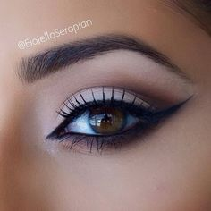 Everyday New Fashion : 5 Latest Tremendous Smokey Eye Makeup Tutorials