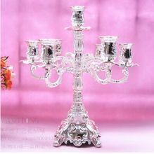 Latest 7 branch antique silver plated large decorative lanterns tall candle holders for wedding centerpieces candlestick ZT071 -  Big Sale 7 branch antique silver plated large decorative lanterns tall candle holders for wedding centerpieces candlestick ZT071 Offers. Buy this only for US $149.99 per piece. Buyers had been buy it already more than 2 products. Click here to see latest deals for you from FOSTAR Technology Co. Ltd. seller >> #CandleHolders #chrismast