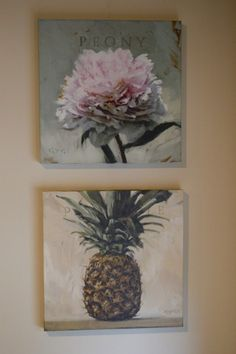 My Life Well Loved: Different Kitchen Art