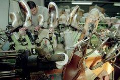 Mais de 80 empresas portuguesas na maior feira de calçado do mundo