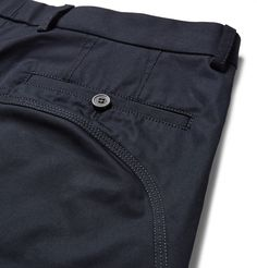 From casual chinos to formal trousers, MR PORTER stocks menswear from over 400 luxury designers, giving you so many choices when shopping online for trousers. Men Trousers, Trouser Pants, Lanvin, Biker Gear, Menswear, Detail, Pj, Tees, Casual