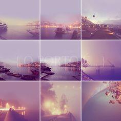 o Porto é... a cidade adormecida
