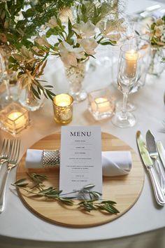 Menu, Table Decorations, Paper, Furniture, Home Decor, Birthday, Menu Board Design, Decoration Home, Room Decor
