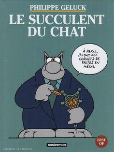 CHAT (LE). Le succulent du Chat