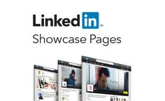Millions of companies use their LinkedIn Company Pages to share content and opportunities. For our members, the best way to stay up to date with those updates is to follow the companies they're interested in. However, some companies have a variety of brands and products.   Starting today, LinkedIn members will be able to follow the specific brands and products they care most about that have Showcase Pages.
