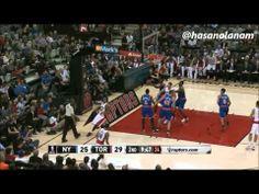 DeMar DeRozan vs New York Knicks (10.11.2013)