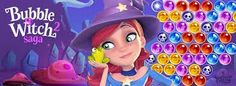 Bubble Witch Saga 2 Bubble Witch, Saga, Kings Game, Witch House, Hack Online, Online Games, Letting Go, Thats Not My, Bubbles