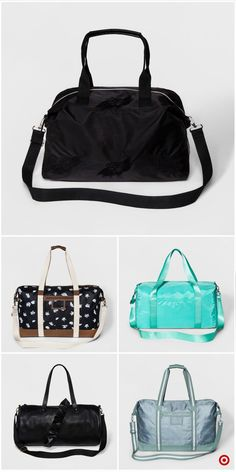 c0c4542b31a Shop Target for weekender bags you will love at great low prices. Free  shipping on