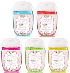 Boho Hand Sanitizer / Bath and Body Works / Pink / Baby Shower Favors / Bath and Body Works Sanitizer / Sanitizer Labels / Tribal / Arrows Labels Baby Shower Gifts For Guests, Baby Shower Party Favors, Boy Baby Shower Themes, Baby Shower Cards, Girl Shower, Peanut Baby Shower, Baby Shower Flowers, Bath And Body Works, Hand Sanitizer