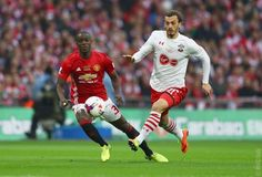 Eric Bailly, Manchester United (EFL Cup final 2017)