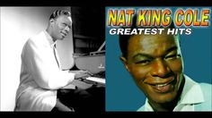 Nat King Cole - A Blossom Fell.  1955