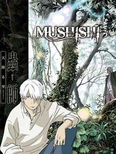 mushishi - Google Search