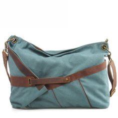 EcoCity Hobo Large Canvas Messenger Tote Bag - Premium Quality, http://www.amazon.com/dp/B00GZESZSO/ref=cm_sw_r_pi_awdl_Ag22ub1QH9615
