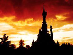 Disneyland Paris  ディズニーランド・パリ