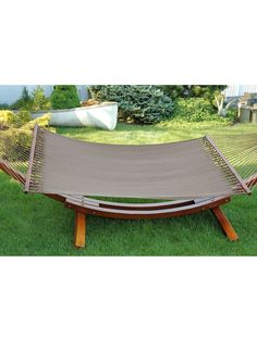 Hammock for by the pool