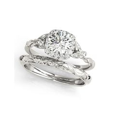 Your dream bridal set is here! Gems Jewelry, Fine Jewelry, Band Rings, Bands, Lab Diamonds, Bridal Sets, Luxury Jewelry, Peridot, Drum