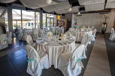 Sala ristorante addobbata a festa per il vostro evento speciale -Relais Bellaria Hotel & Congressi