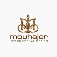 Interior design is the art and concern with designing or decorating inside room or home.Interior designing is currently growing very rapidly because of growth in the real-estate sector.A creative logo is a basic and most important thing for company's branding. here we some Creative Interior Design logos.