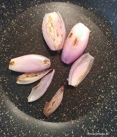 Eggplant, Onion, Garlic, Vegetables, Recipes, Food, Food Ideas, Onions, Essen