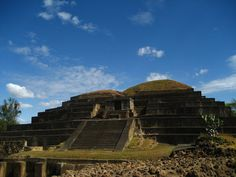 Templo tazumal - Mesoamerica - Wikipedia, the free encyclopedia