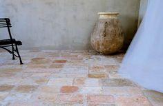 Paris Ceramics - Portfolio - Antique Jerusalem Stone