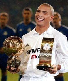 Ronaldo Nazario Da Lima #HappyBirthday