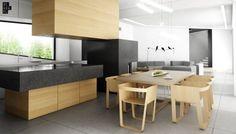 Modern kitchen - nice picture