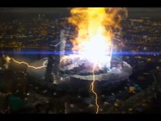 Illuminati Preparations for September 22-28 2015: CERN and the Final Collapse - YouTube
