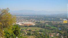 2014, week 31. Countryside in Lazio, around Fondi - Italy. Picture taken: 2012, 08