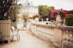 Autumn in Paris by Paris in Four Months, via Flickr